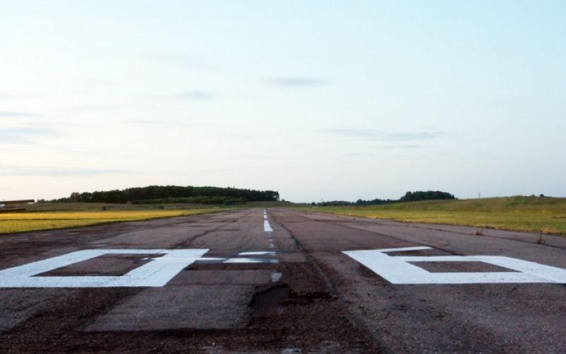 Molėtų aerodromas - Informacija aviatoriams - heli.lt